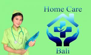 Layanan perawat home care di Bali