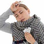 Sakit flu atau influenza