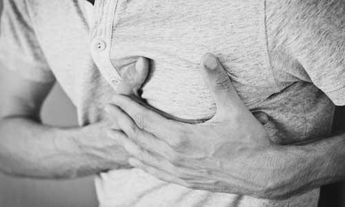 Sakit-jantung