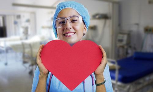 Suka duka profesi perawat