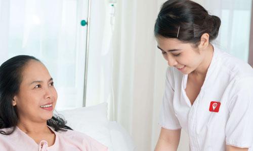 Syarat Menjadi Perawat Home Care
