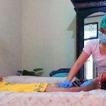 Cara merawat lansia yang lumpuh di rumah