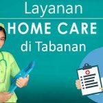 Perawat Home Care di Tabanan Bali
